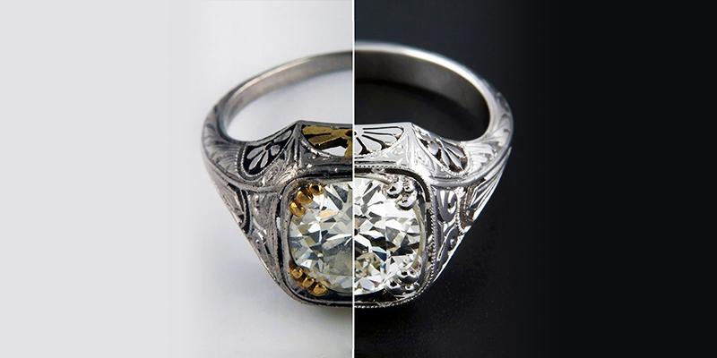 Jewel repairs