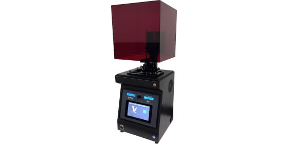 3D Printer Hispana Machine DLP 385nm UVital IP45/92 Premium