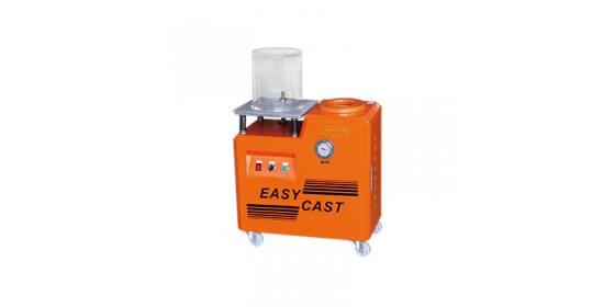 4L mini casting machine