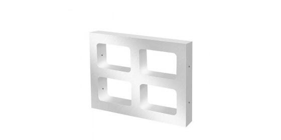 AluminiumMould Frame (4-6 frames)