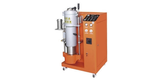 AVC-II vacuum casting machine
