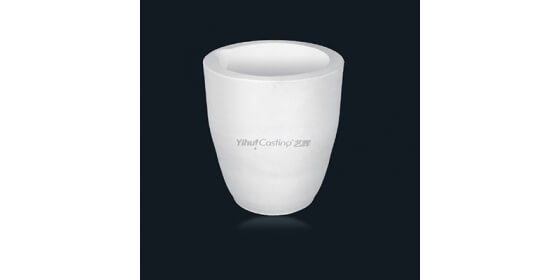 C1000 Ceramic melting crucible