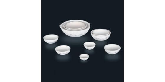 Ceramic bowl / crucible