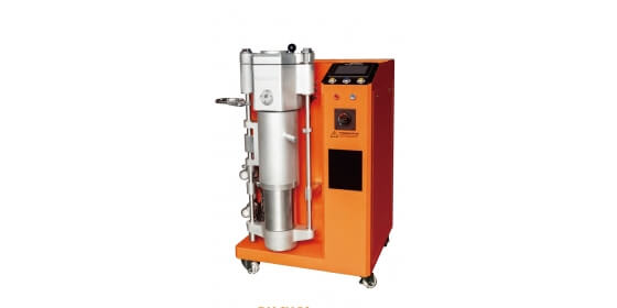 D3 Casting Machine, with water colloing machine and vacuum pump
