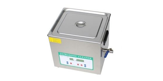 Digital Ultrasonic Cleaning Machine (10 L , 240 W)