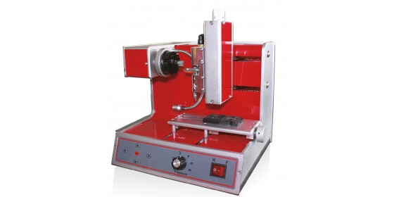 Dual function jewelry engrave machine