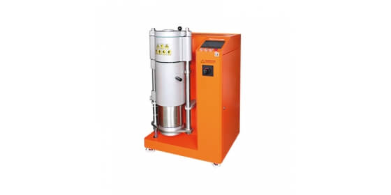 Digital automatic vacuum pressure casting machine-L