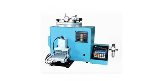 DWI01 Digtal vacuum wax injector for jewelry casting