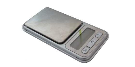 Electronic scales-200 g pocket digital scale