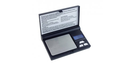 Electronic scales - FS pocket digital scale