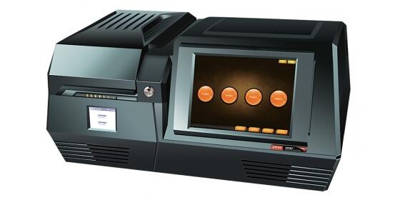 EXF8200 X fluorescent precious metal detector