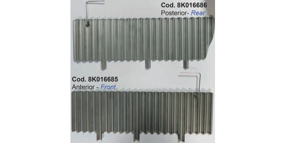 FRONT STAINLESS CATHODE EN-34