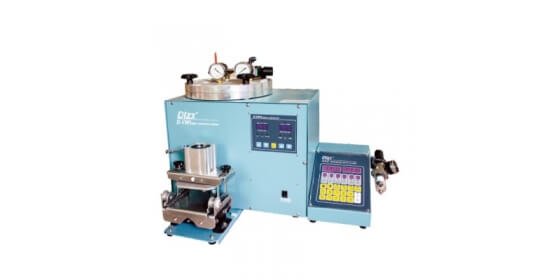 VWI01 digital vacuum wax injector for Jewelry casting