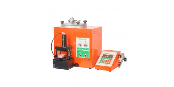 IW-5 Digital vacuum wax injector