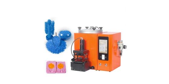 IW-PRO Digital vacuum wax injector