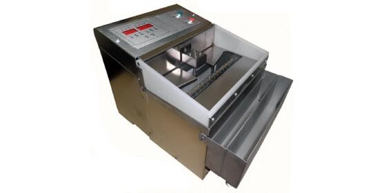 Mechanic & Electrolytic Polishing Equipment Hispana EN-34, 2nd step