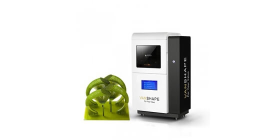RPO200 DLP 3D printer