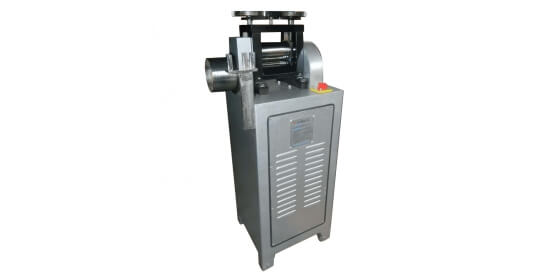 Rolling mill, 4 HP