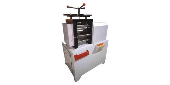 Rolling mill, 5.5 HP