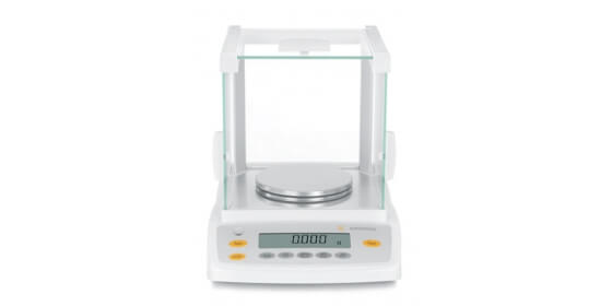 Sartorius GL series balance and scale (internal calibration function)