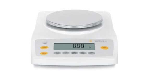 Sartorius GL series balance and scale (type-D)