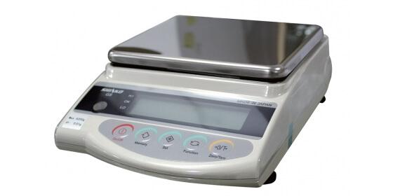 SHINKO electronic scales - 3200 g