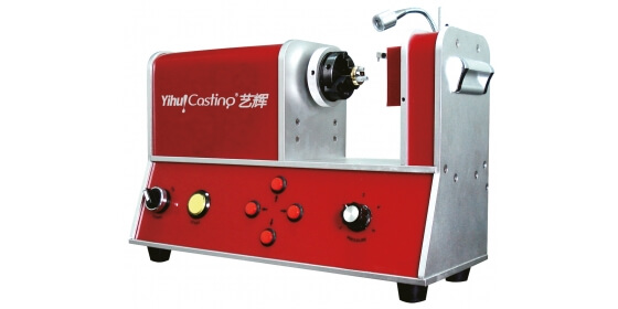 Single function jewelry engrave machine