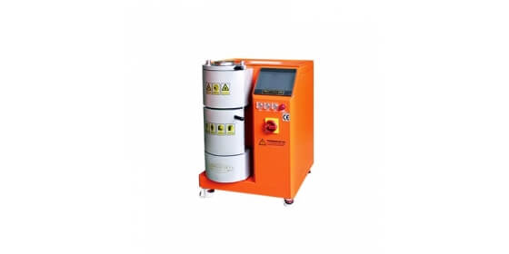 Mini Automatic Casting Machine