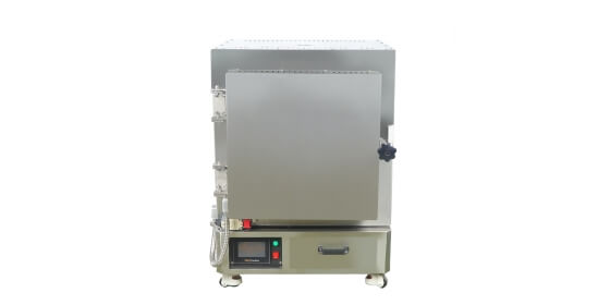 Yihui 4pcs flask capacity burnout oven