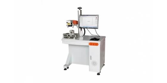 Yihui 50 W Laser Engraver (desk type) excluding rotary
