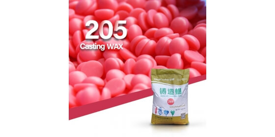 Yihui 205 Casting wax for jewelry casting