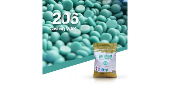 Yihui Brand 206 investment lost casting Wax for jewelry