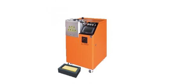 Yihui Brand Gold Bar Making Machine