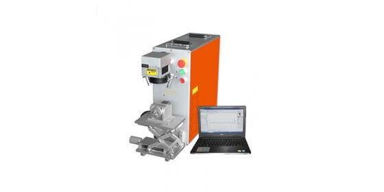 Yihui Laser Marker (20 W desktop)