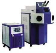 Yihui Laser Welding Machine 200W