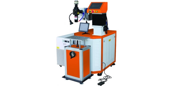 Yihui Laser Welding Machine 300W
