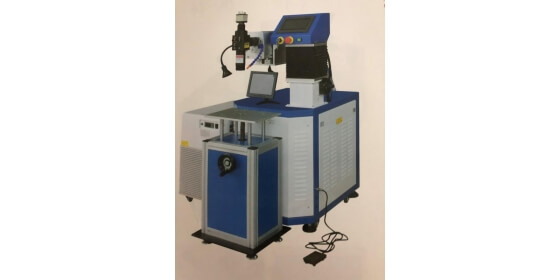 Yihui Open System Welding machine 300W