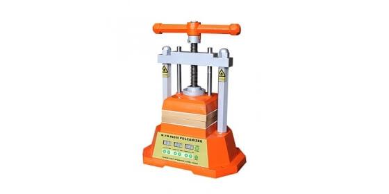 Yihui rubber mold vulcanizer