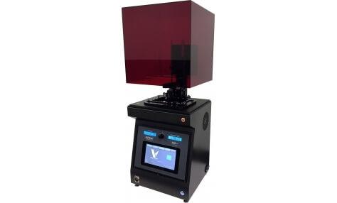 3D Printer Hispana Machine DLP 405nm UVital IP45/92 Premium